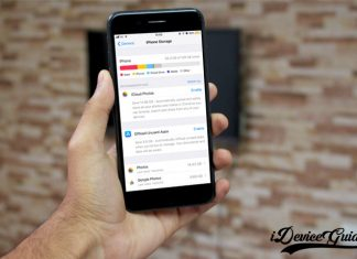 How to Clear Cache and Boost Performance on iPhone or iPad